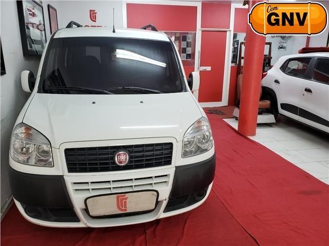 Fiat Doblo 1.8 mpi essence 16v flex 4p manual - Foto 3