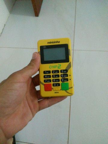 PagSeguro chip2 - Foto 3