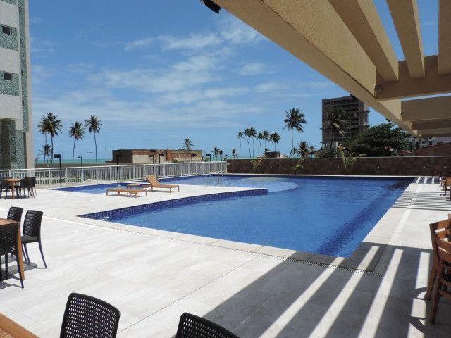 Condomínio Riviera-Apartamento com 4 dormitórios à venda, Cruz das Almas - Maceió/AL - Foto 16