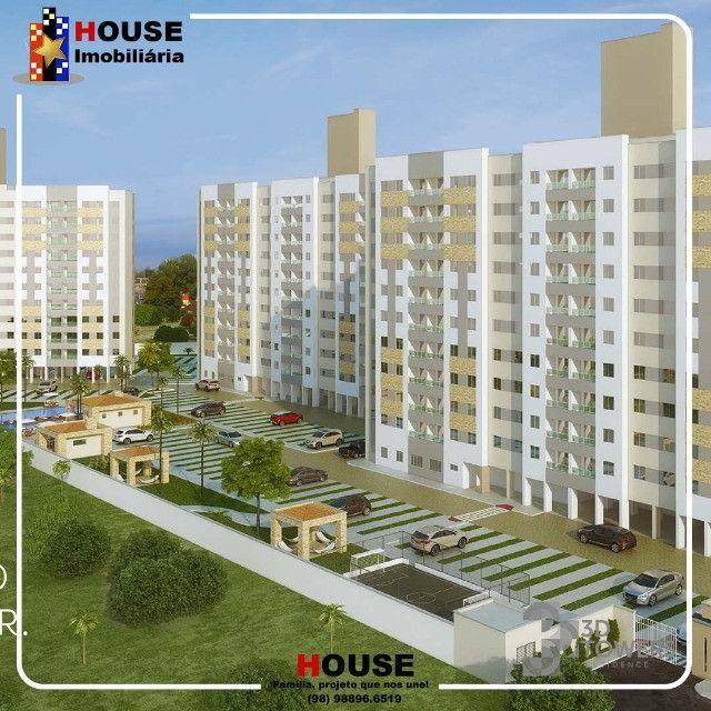 Condominio 3d towers, apartamentos com 3 quartos - Foto 3