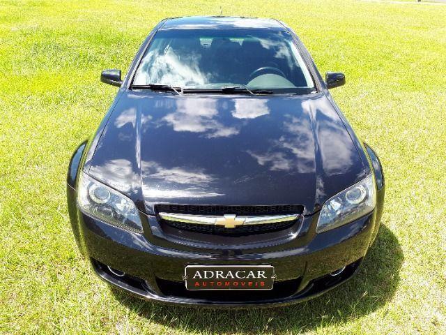 Chevrolet Omega 3.6 2009 - Foto 2