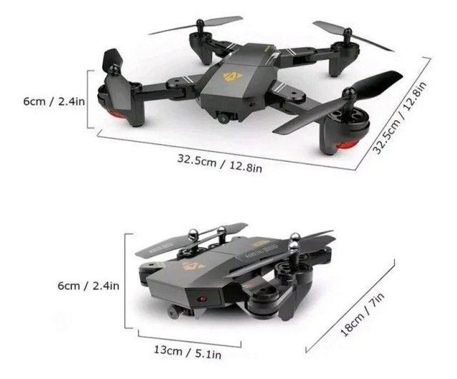 Drone visuo xs809HW - Foto 5