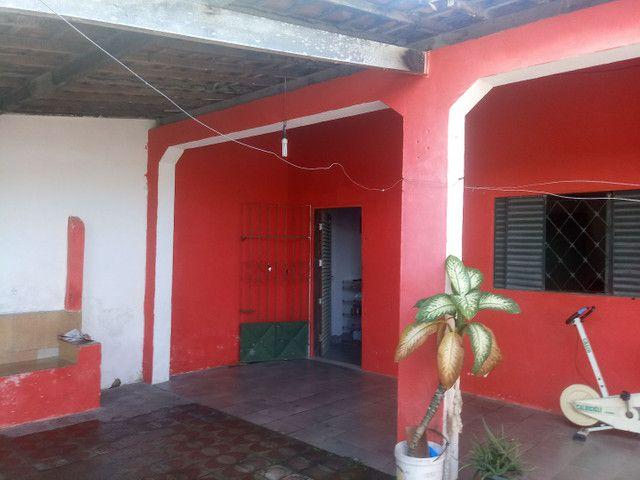 Casa 2/4 com uma suite no Marcos Freire 2
