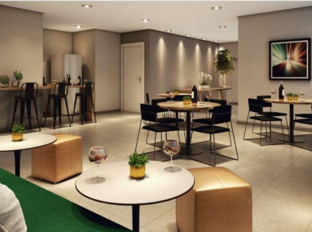 Apartamento no Tatuapé 42 m², e 44 m² - Foto 11