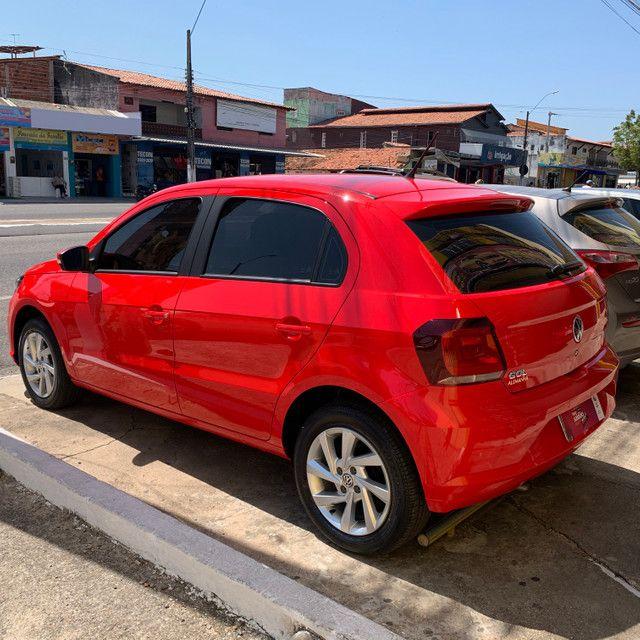 VW Gol 1.0 2019/2020 - Foto 5