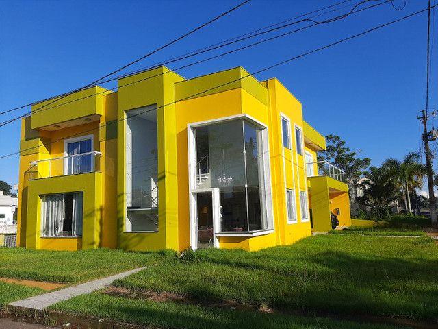 Casa em Condomínio Fechado - Vendo ou Troco