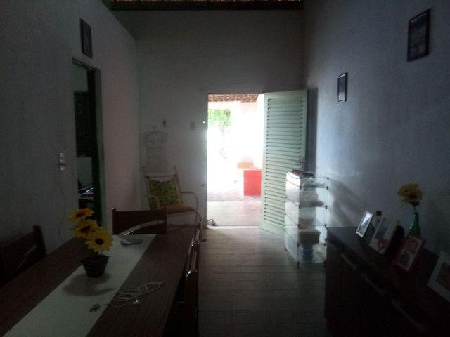 Casa 2/4 com uma suite no Marcos Freire 2 - Foto 4