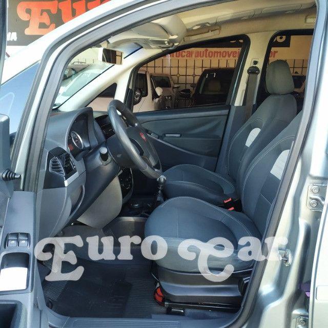 Fiat Idea Essence 1.6 Flex 2012 Completa ( ecosport doblo tucson fox duster ) - Foto 10