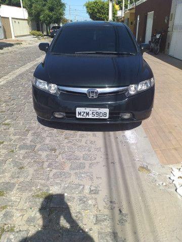 Honda Civic 2007 LXS carro extra !!!!!!!!!!!!!!!!!!!!!!