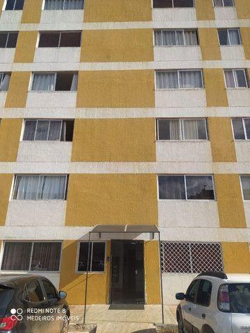 Ágio de apartamento de 75m² com 3qts, 1 suite e fino acabamento-todo no porcelanato ! - Foto 20