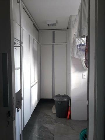 Vende-se apartamento no edifício copa cabana - Foto 2