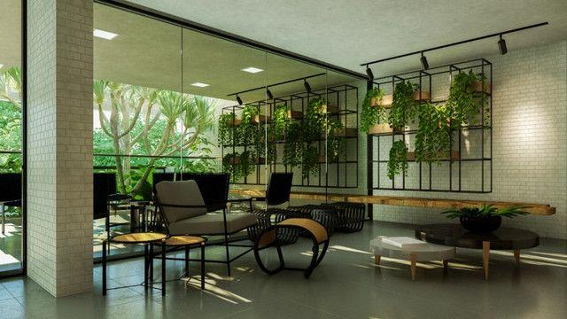 Liv Residence-Apartamento Loft - Ponta Verde - Maceió/AL - Foto 3