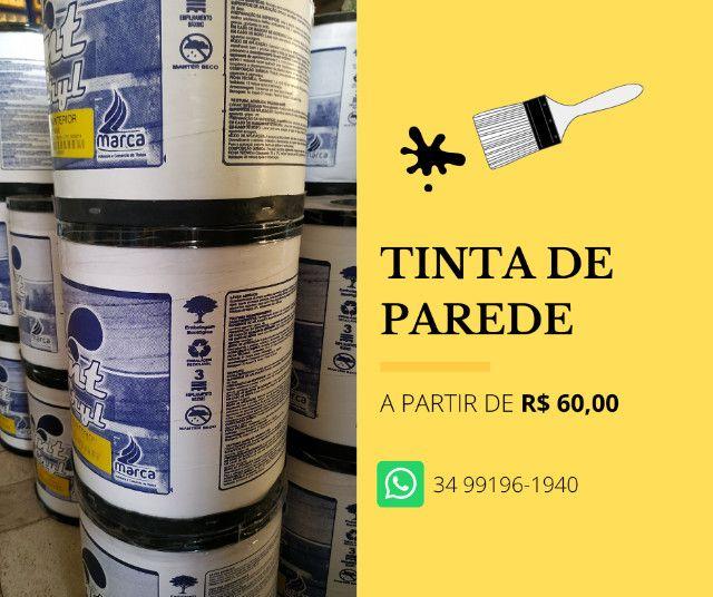 Tinta De Parede - Foto 2