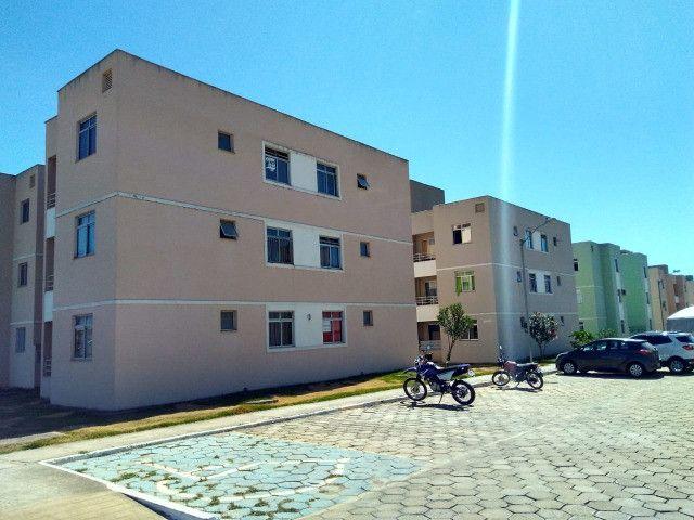 Apartamento no Residencial Cidade Nova em Curvelo/MG - Foto 2