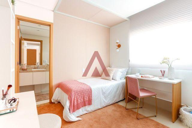 Âme Infinity Home - Apartamento - 3 suítes - Nascente - Setor Marista - Foto 7