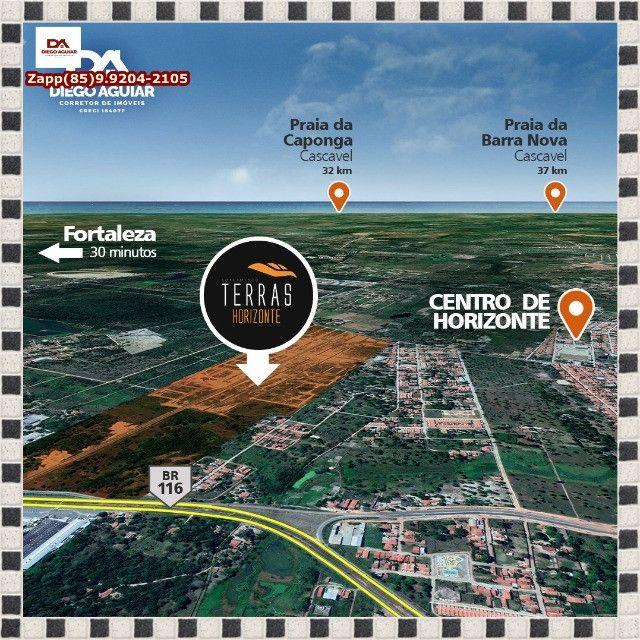 Terras Horizonte Loteamento- Venha fazer uma visita &*&> - Foto 10
