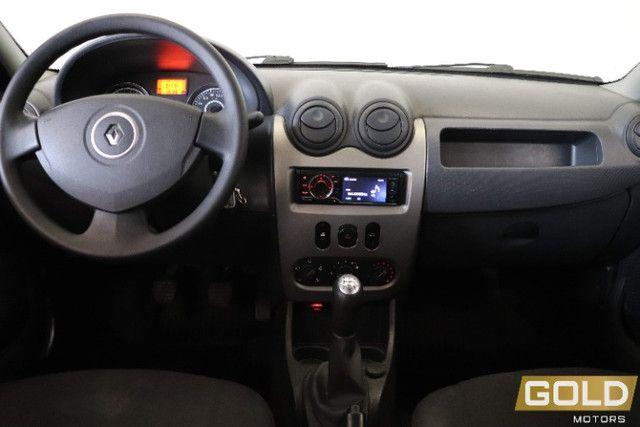 Renault Logan 1.0 Authentique - Foto 3