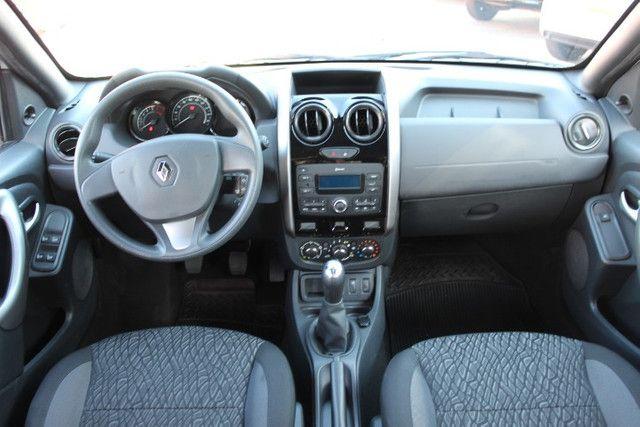 Renault Duster Expression 1.6 2020 *IM-PE-CA-VEL - Foto 7