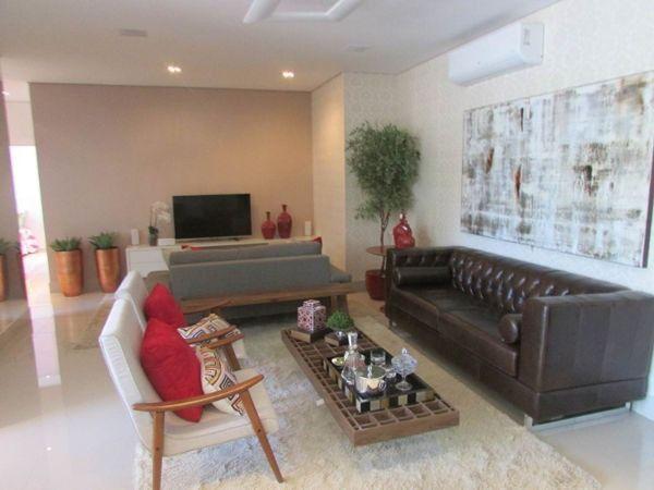 Apartamento de 3 Quartos com 3 Suítes 106m² - Terra Mundi Parque Cascavel - Jd Atlântico - Foto 5