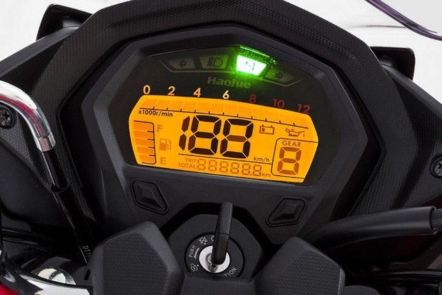 Haojue DK 150 CBS - 2022 0km Pronta entrega - Foto 7
