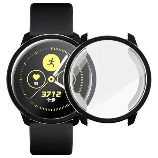 Case de proteção relógio Galaxy Watch Active 2