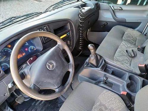Mercedez Benz acello 1016 carroceria - Foto 5