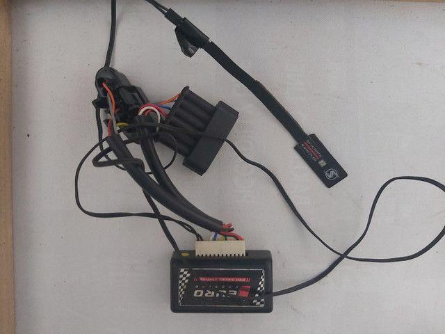 Pedal de aceleracao SFI Chips L200 mitsubishi triton / pajero full