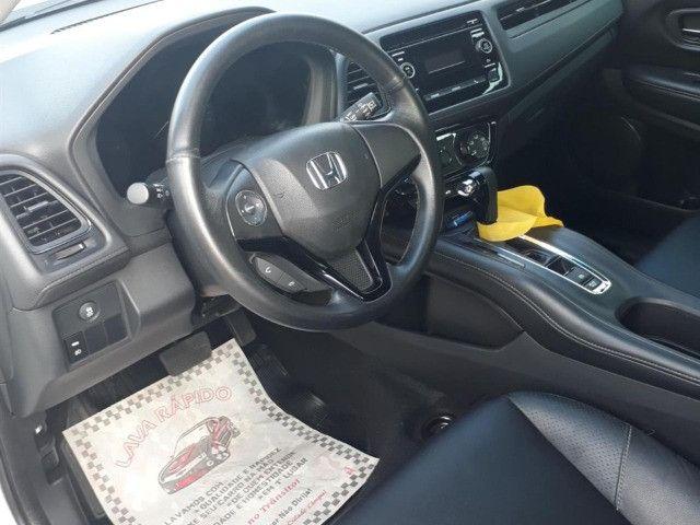 Ágio HR-V 1.8 LX auto. 2018 - 26.900 + Parcelas de 1.299! Aceito usado - Foto 8