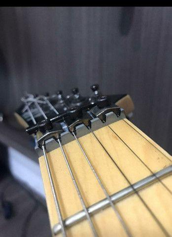 Guitarra Esp Ltd M 103 fm - Foto 2
