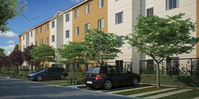 Apartamento à venda com 2 dormitórios em Residencial real parque sumaré, Sumaré cod:V596 - Foto 14