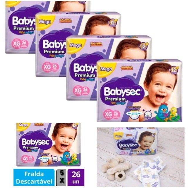 Kit babysec Premium XG - Foto 3