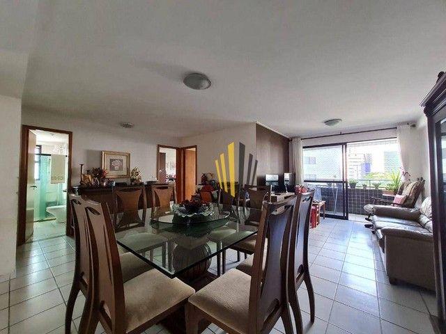 Apartamento em Setubal | Edf. Maria Nice | 104m² | Varanda | 3 Quartos (1 Suíte) | Depende - Foto 6