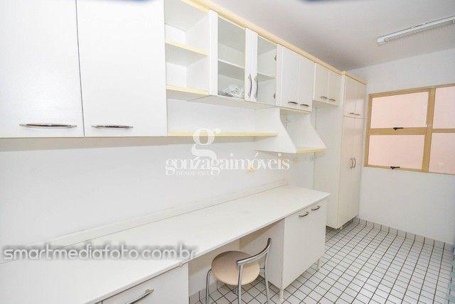 Apartamento para alugar com 3 dormitórios em Ahu, Curitiba cod:55068003 - Foto 13