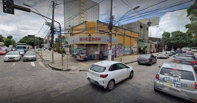 Prédio Comercial - Av. José Bonifácio - São Brás