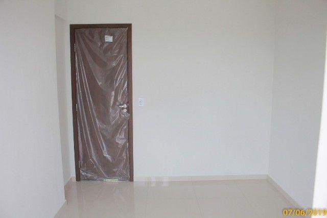 Ed. Viva Marco, 3 quartos, 2 suit, 2 vgs garag, 100 m², cond comp, novo - Foto 7