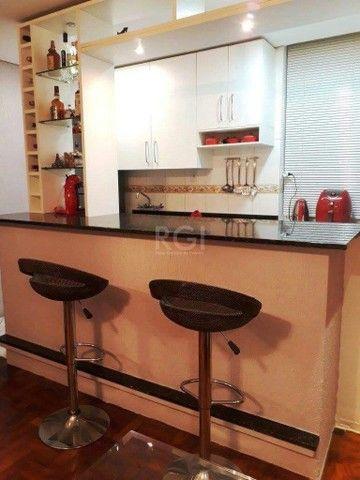 Apartamento à venda com 3 dormitórios em Rio branco, Porto alegre cod:VP87966 - Foto 7
