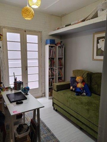 Apartamento à venda com 2 dormitórios em Centro histórico, Porto alegre cod:YI493