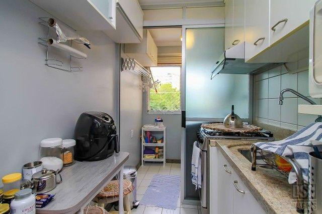 Apartamento à venda com 3 dormitórios em Jardim carvalho, Porto alegre cod:EV4667 - Foto 11