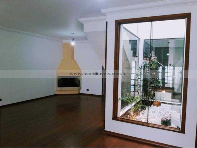 Casa para alugar com 4 dormitórios em Nova petropolis, Sao bernardo do campo cod:17127 - Foto 3