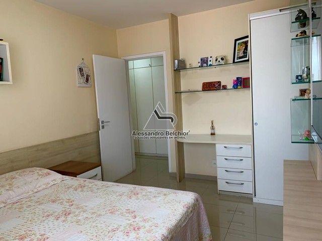Apartamento com 3 dormitórios à venda, 158 m² por R$ 850.000,00 - Aldeota - Fortaleza/CE - Foto 19