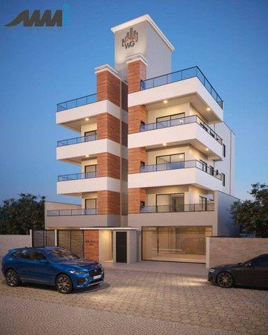 Royal Vitale II, Apartamento Cobertura 2 Quartos no Itacolomi, Piçarras - Foto 11
