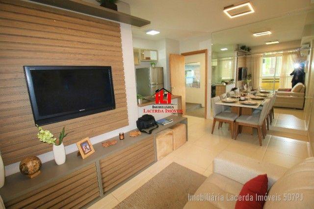 Jardim das Cerejeiras 61m² R$266.000,00 / 3 quartos sendo 1 suíte - Foto 9