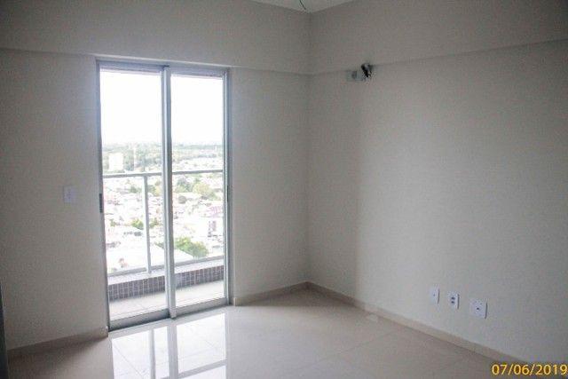 Ed. Viva Marco, 3 quartos, 2 suit, 2 vgs garag, 100 m², cond comp, novo - Foto 8