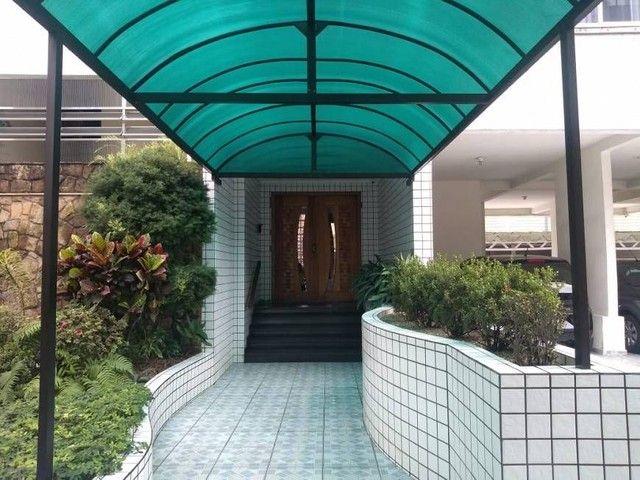 Apartamento em Encruzilhada, Santos/SP de 61m² 2 quartos à venda por R$ 325.000,00 - Foto 10