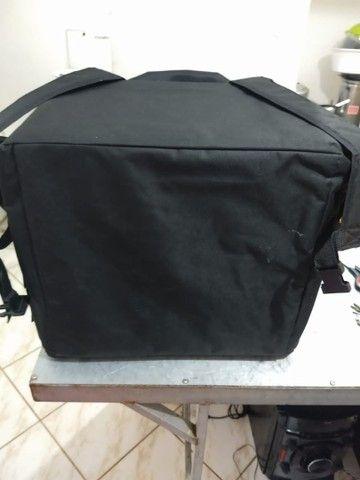 Bag preta NOVA - Foto 4