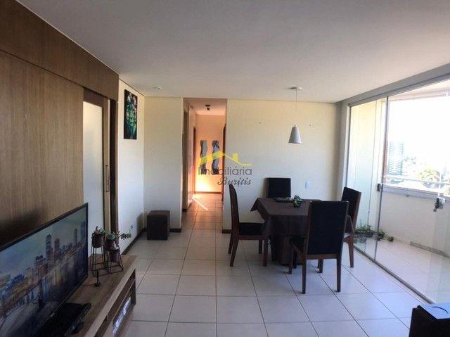 Apartamento à venda, 3 quartos, 1 suíte, 2 vagas, Buritis - Belo Horizonte/MG - Foto 2
