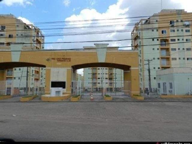 Ed Rio das Pedras - Apto 2 Quartos, 65m², 02 vagas de garagem