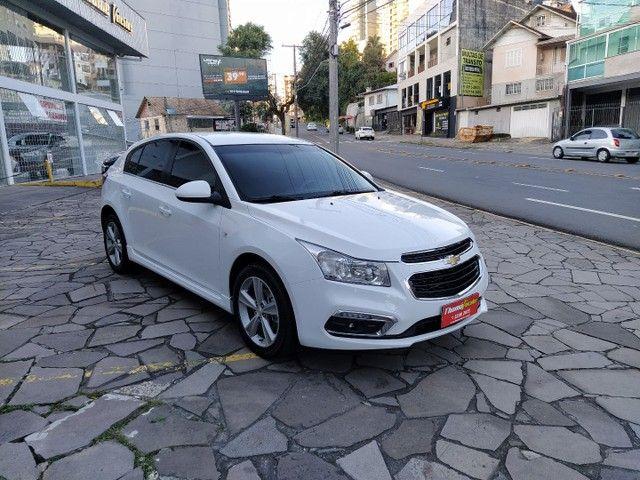 Cruze Sport LT aut - Foto 2