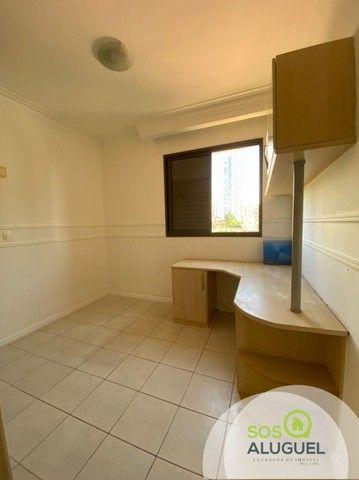 Edifício Residencial Tucanã, 03 quartos sendo 01 suíte, próximo ao choppão. - Foto 17