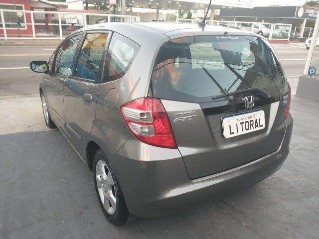 Honda Fit LXL 1.4 2010 - Foto 6